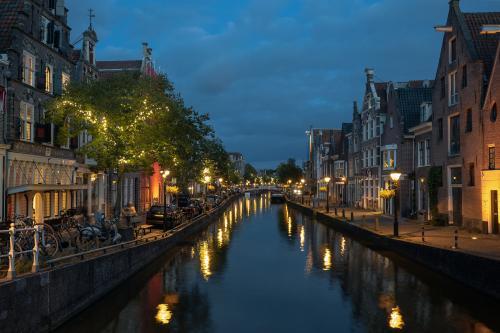 Ans van Berkel - Alkmaar avond 1