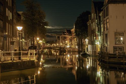 Ans van Berkel - Alkmaar avond 2