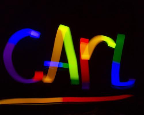 Carl Jillissen - Lange sluitertijd 2