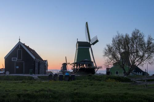Conny Bindraban - Zaanse Schans 1