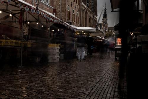 Jaap Dekker - Lange sluitertijd 1