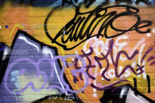 Jean Kleijnen-Graffiti