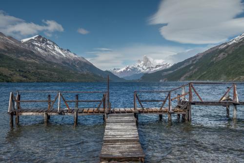Peter van der Voort - Patagonie - 13