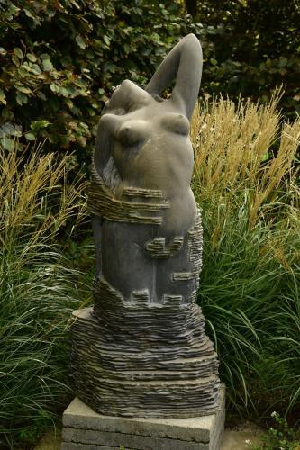 Ruud Nusselder - Hortus Overzee 2