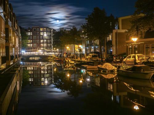 Tiem Meijering - Avondfotografie Alkmaar 2