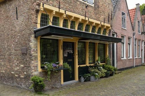 2015 - Excursie stad Alkmaar